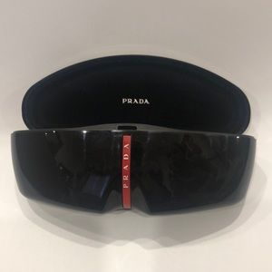 Prada Sunglass Case